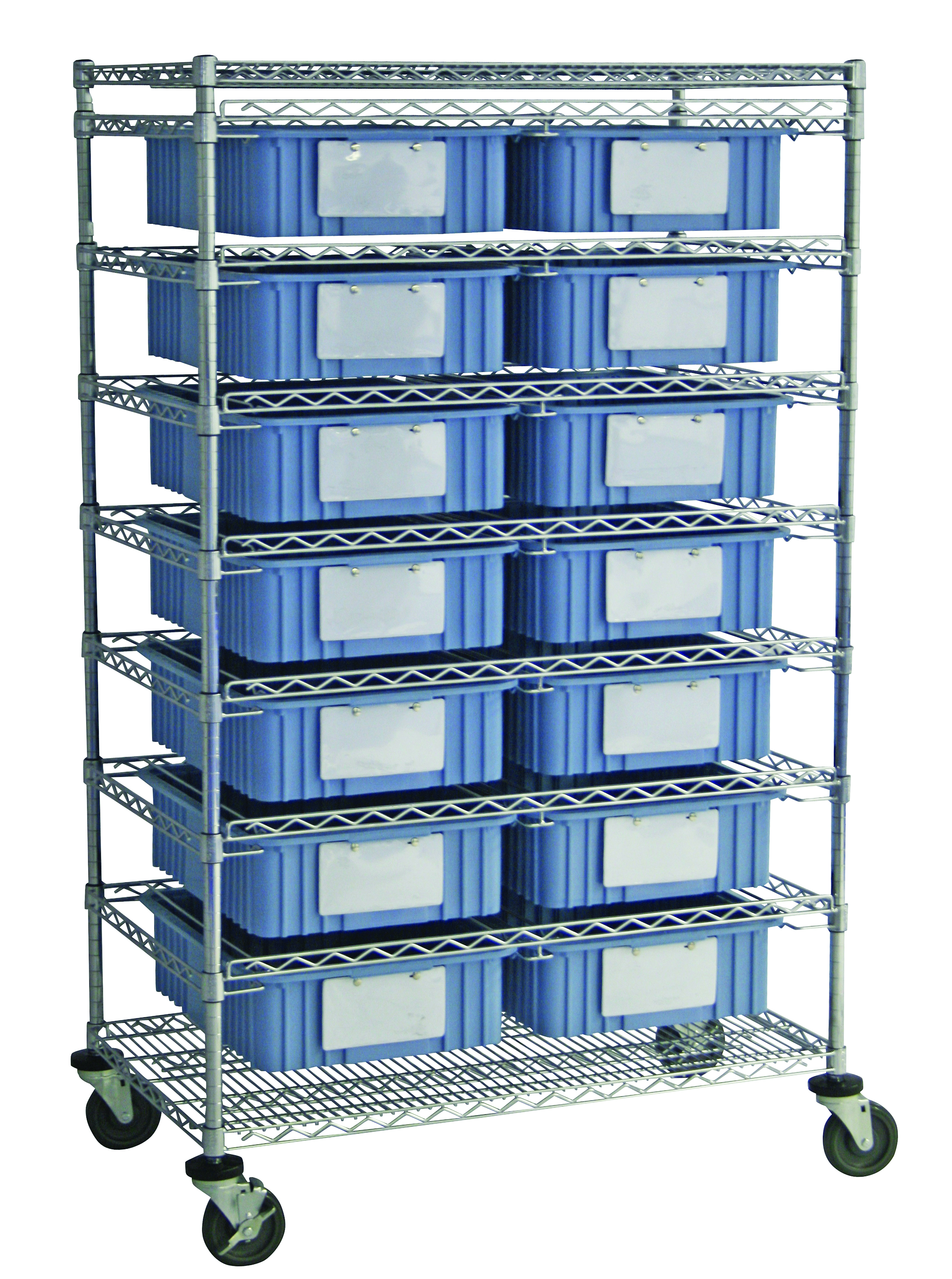 Wire Cart-medical supply