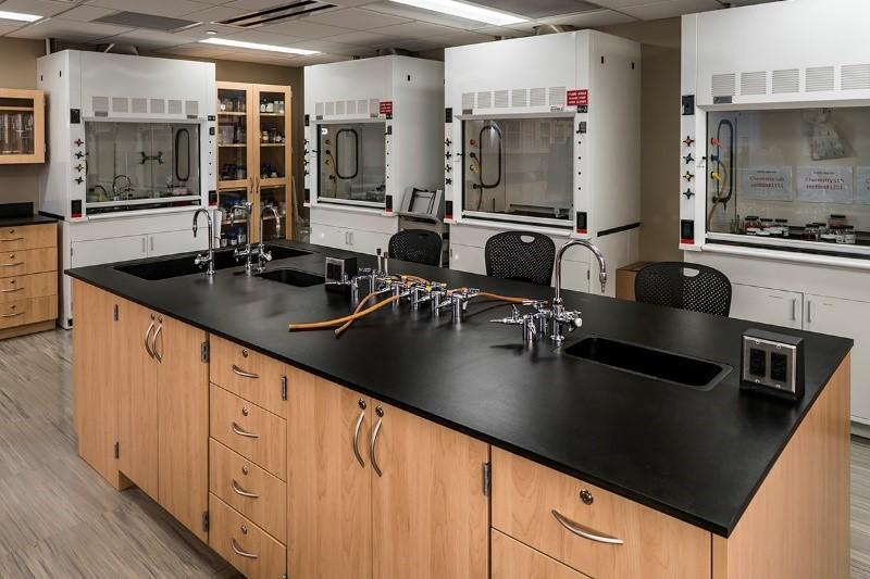 Casework Lab