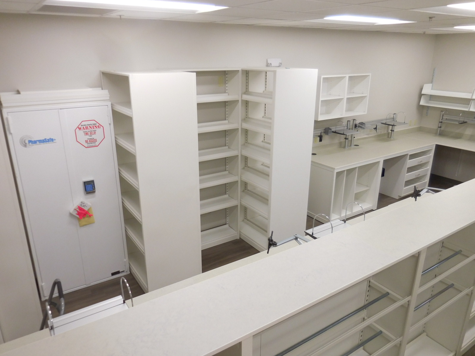 Millwork Pharmacy