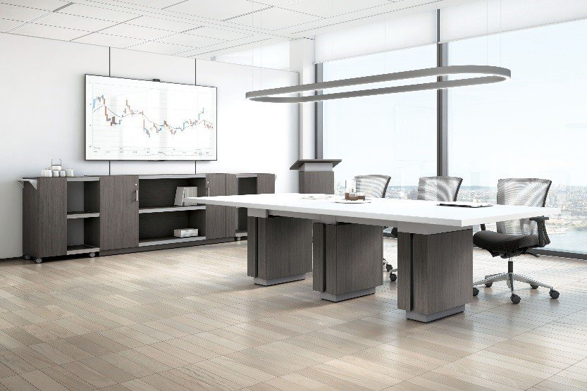 Conference Room-tables