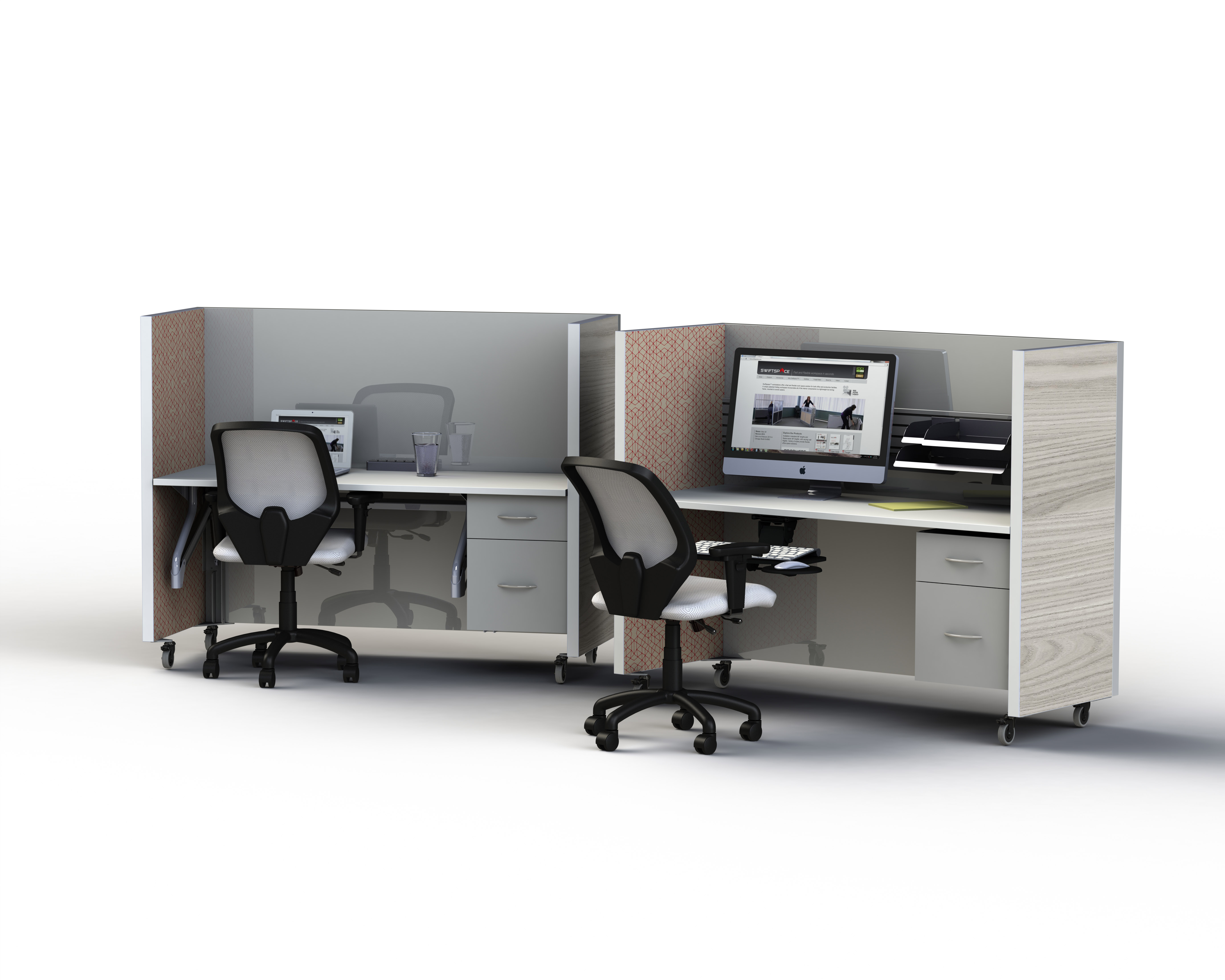 Swiftspace Fused Family-adjustable