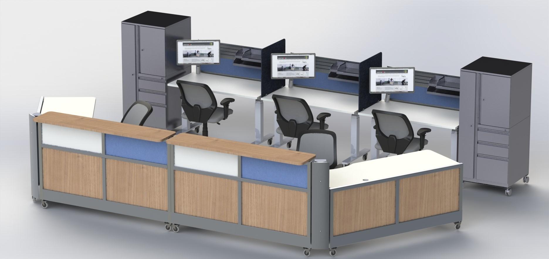 Swiftspace NurseStation