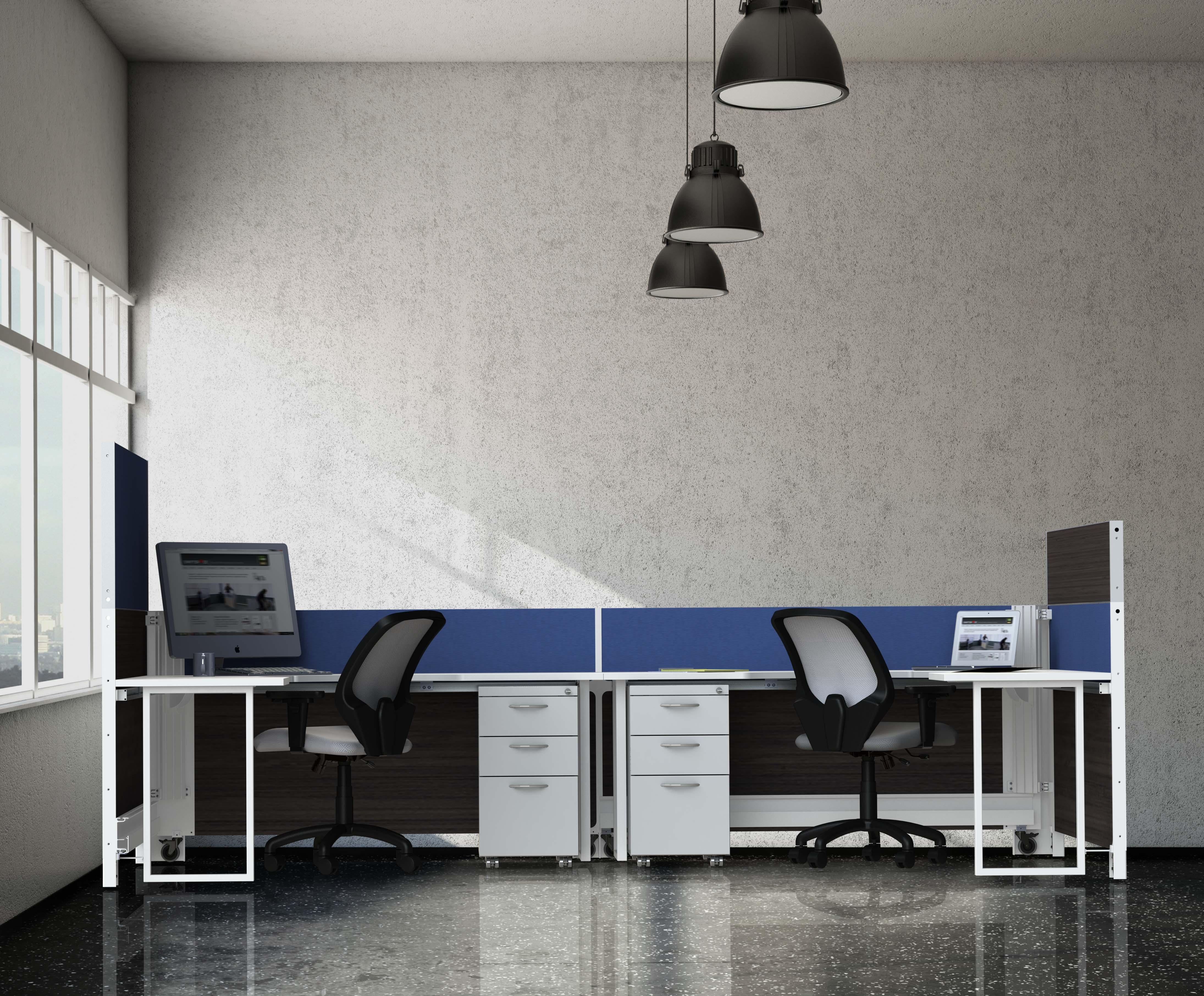 Swiftspace Shift Workstations