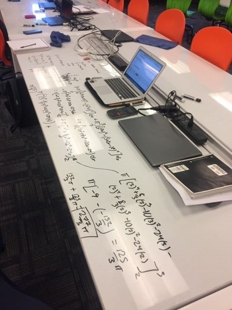 Swiftspace Foresight-student workbenches
