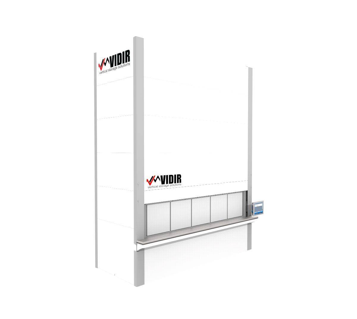 Day Use Automated Lockers-Vidir-compressed