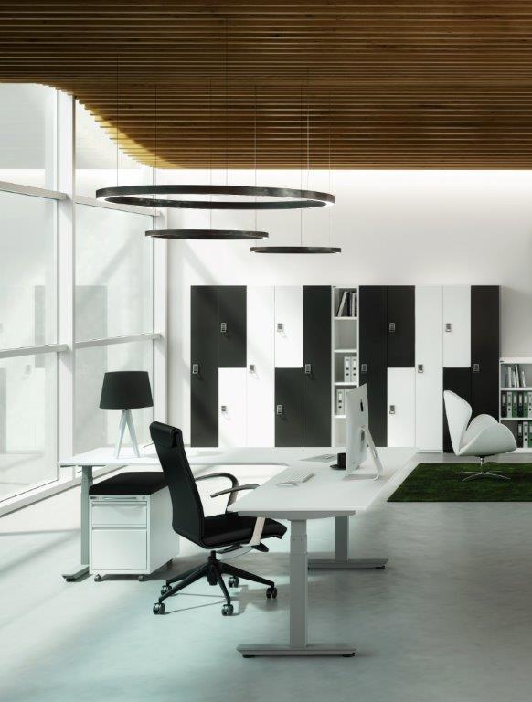 Metal Lockers for Office-Perfix
