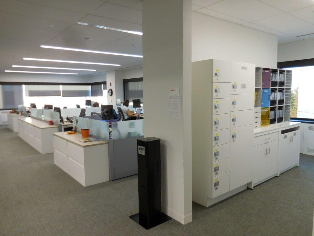 Office Mail Center
