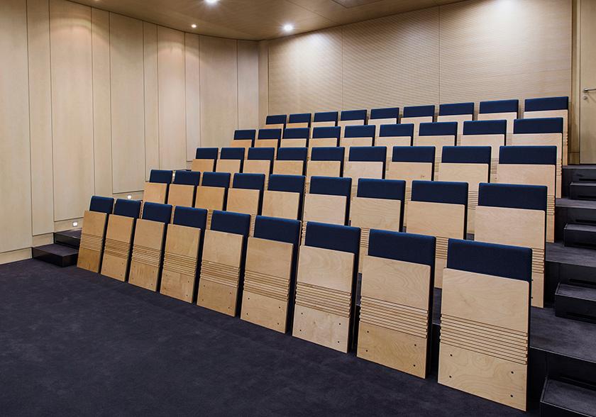 JumpSeat-Auditorium Seating