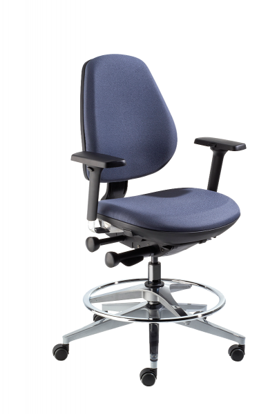 MVMT Pro Series Seating-static microbe controlled