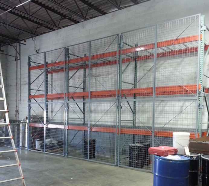 Rack Enclosure2