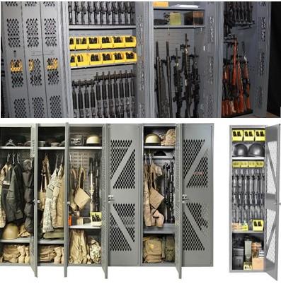 Weapon Lockers
