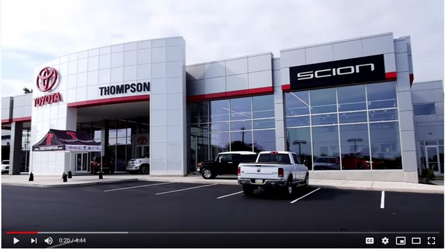 Video-Case Study-Thompson Automotive