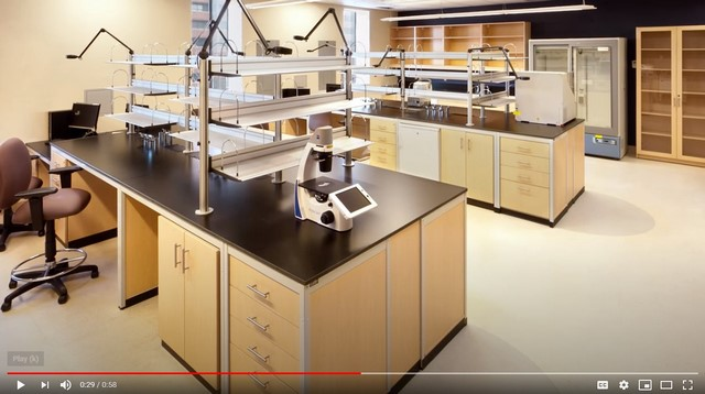 Video-Modular Cabinetry