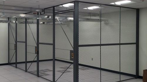 Beastwire-wiremesh lockers