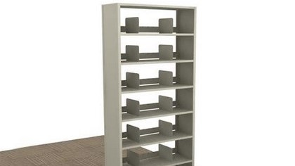 Shelving Divider-4post