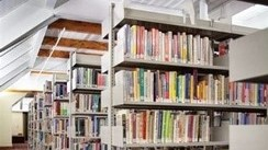 Shelving-library
