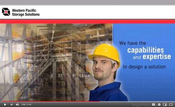 Video-WPSS-Warehouse Shelving Solutions